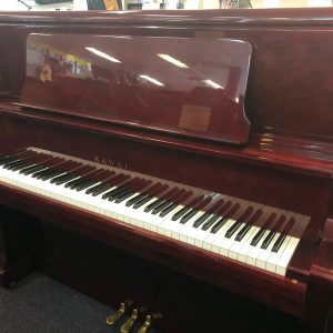Used Upright Pianos